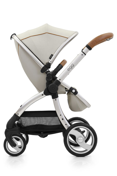 Egg Stroller In Prosecco + Free Seat Liner