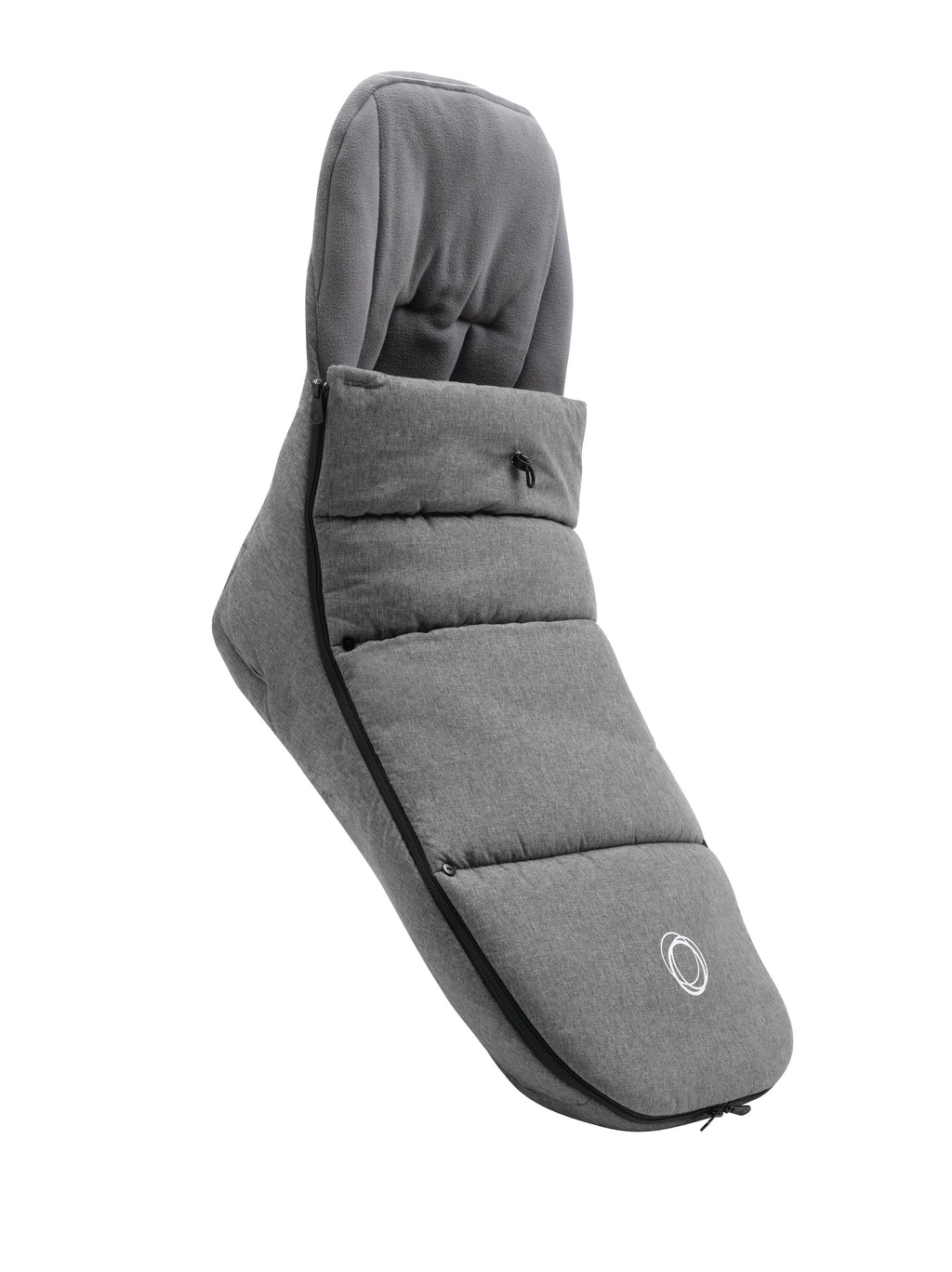 Bugaboo Footmuff - Dark Grey