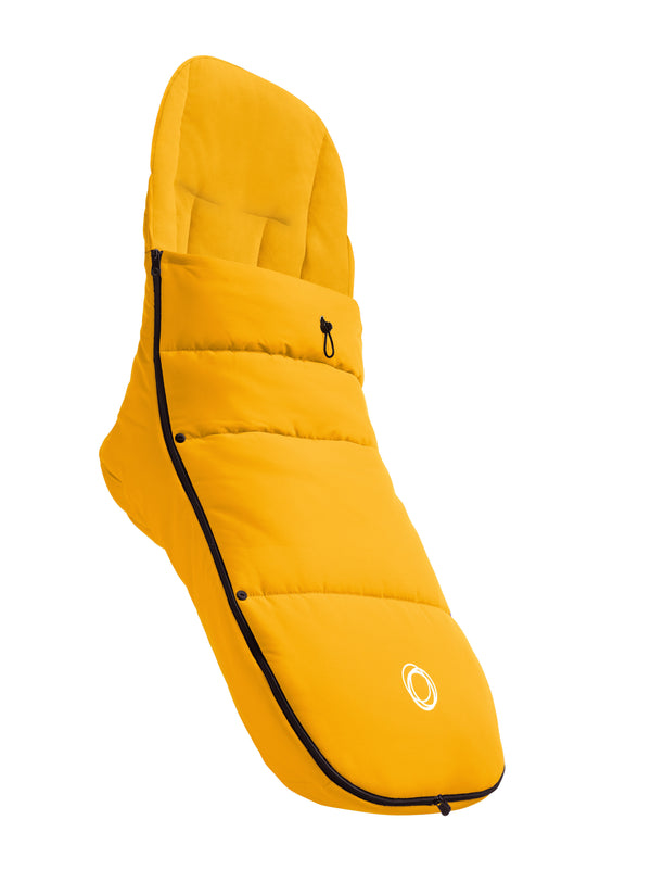 Bugaboo Footmuff - Bright Yellow
