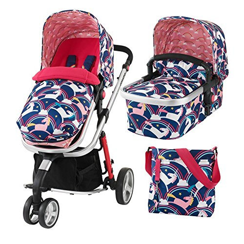Cosatto Giggle 2 Travel System - Magic Unicorn