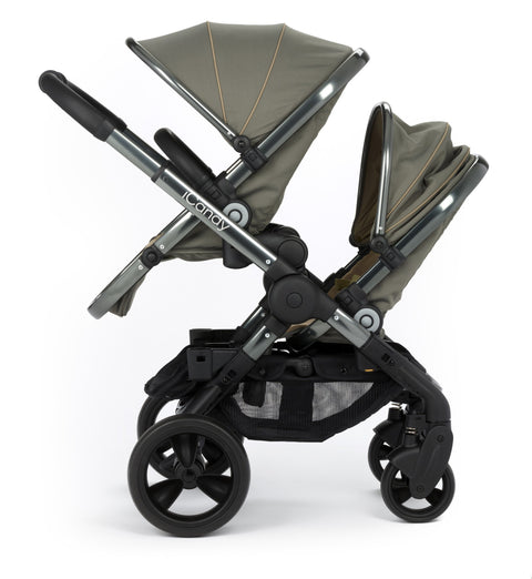 iCandy Peach Blossom Stroller - Olive