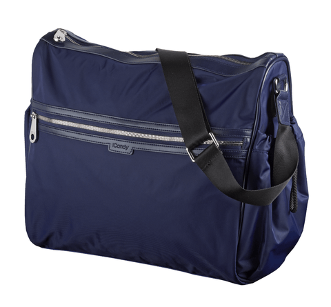 Icandy bag charlie royal clipped 11 grande