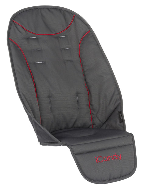 Icandy peach all terrain seat liner - pace
