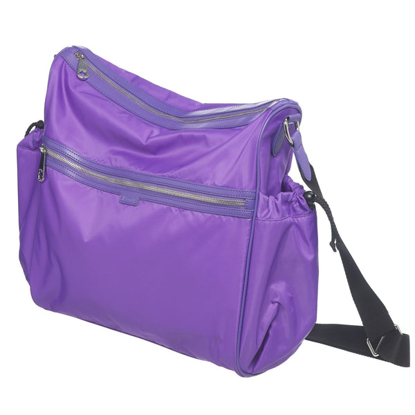 Lifestyle Bag Charlie Purple