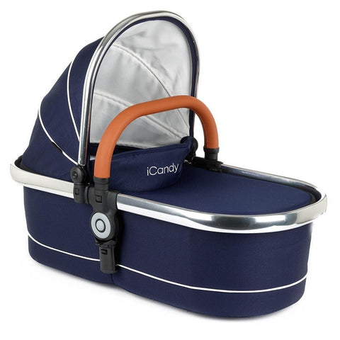 iCandy Peach Main Carrycot - Royal
