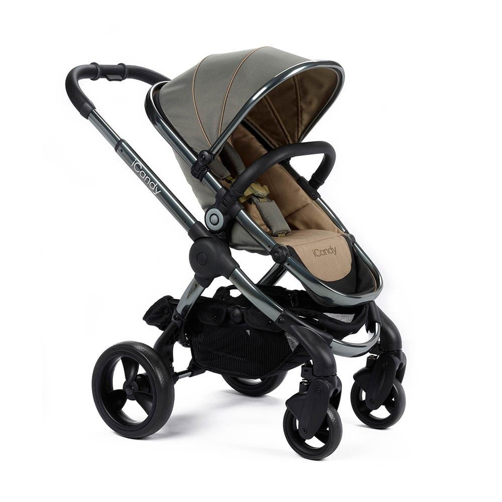 iCandy Peach Stroller - Olive