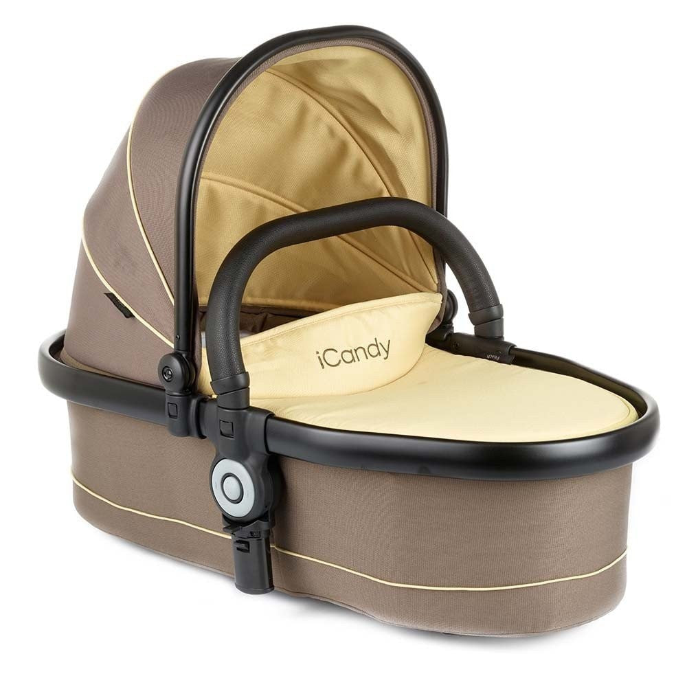 iCandy Peach Twin Carrycot - Primrose