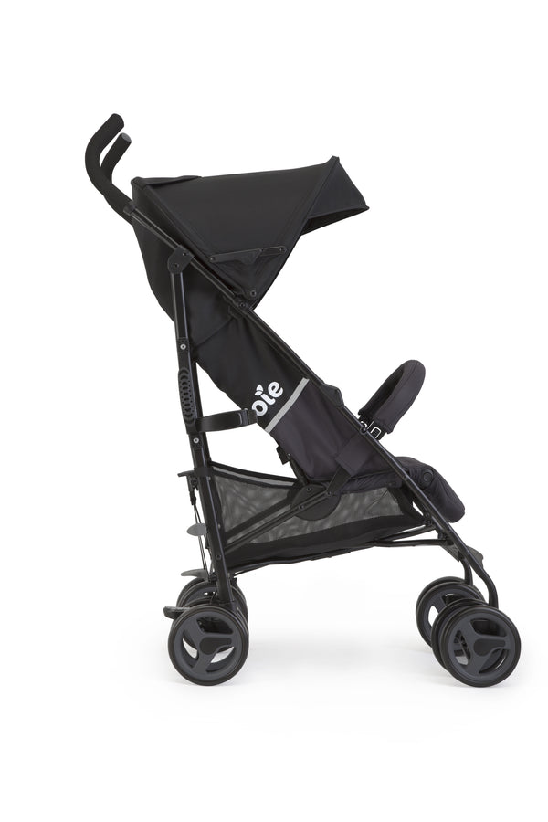 Joie Nitro LX - Two Tone Black