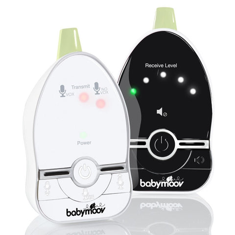 Babymoov Easy Care Audio Baby Monitor