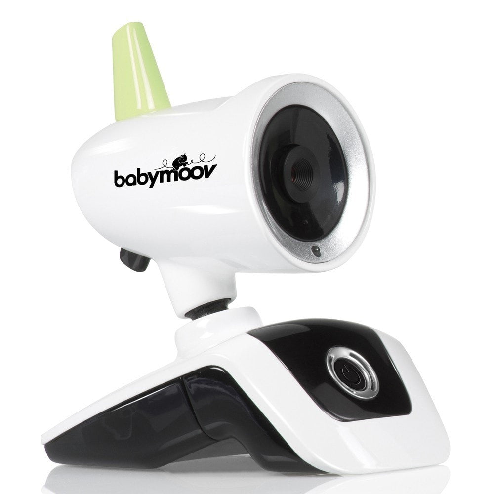 Babymoov Additional Camera Transmitter For Visio Care Monitor