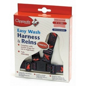 Harness N Reins, Cars / Clippasafe