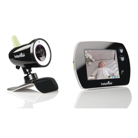 Babymoov - Touch Screen  Baby Monitor