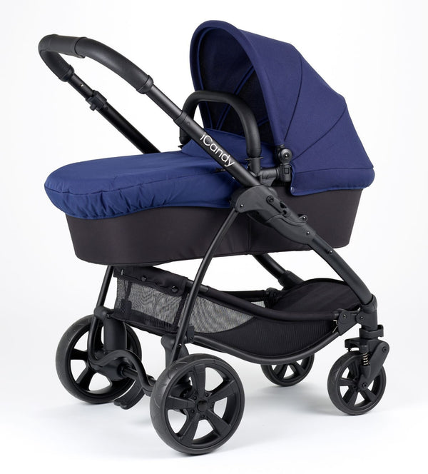 icandy strawberry royal carrycot
