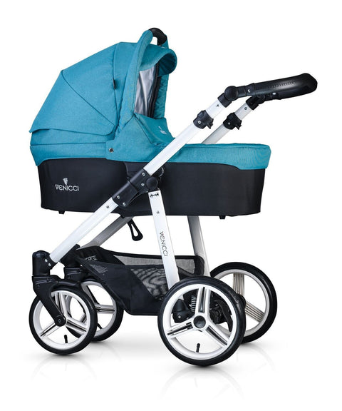Venicci Travel System Denim Sky