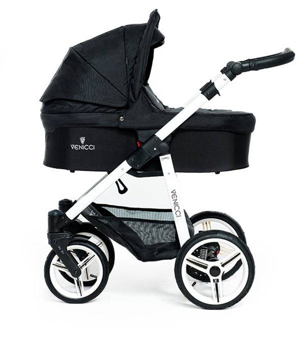 Venicci Travel System - Black