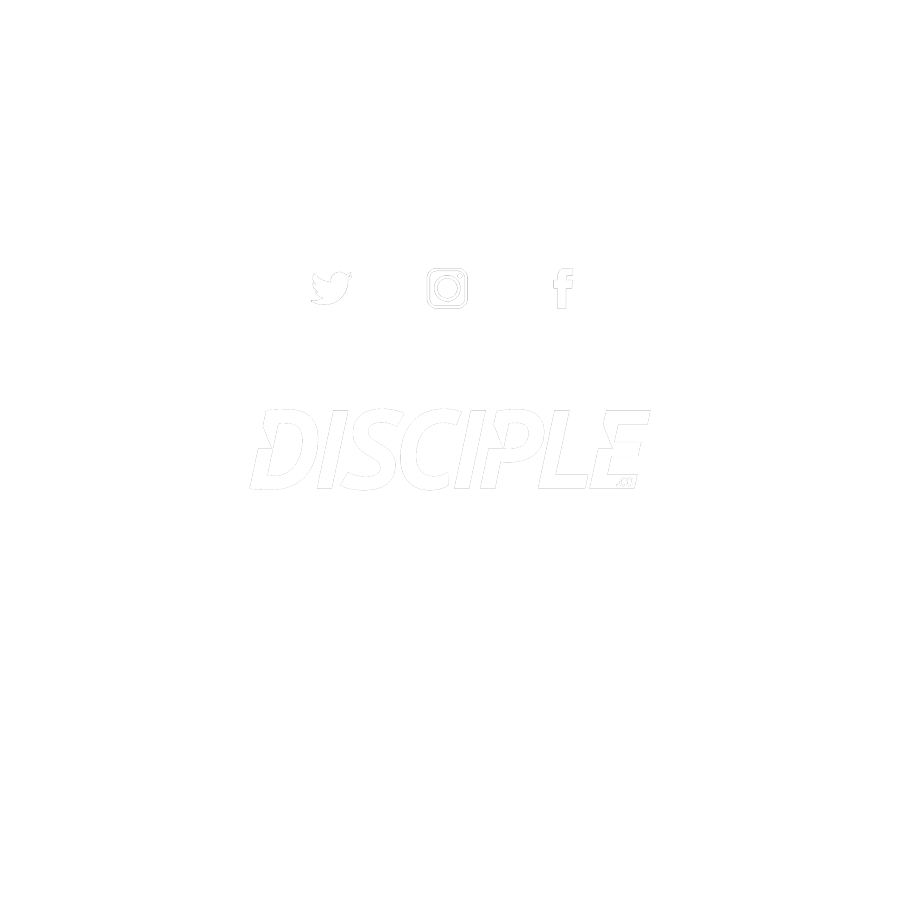 Free and Fearless // Disciple // Christian Clothing Company // Christian T-shirts // UK