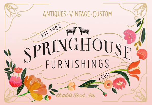 Springhouse Furnishings's logo