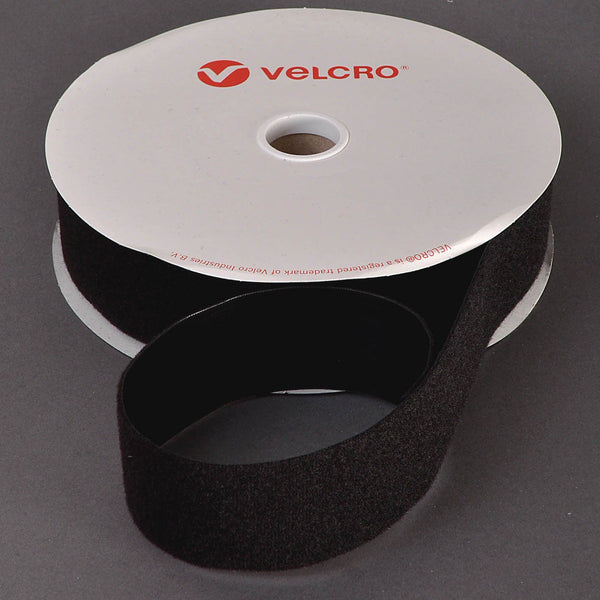 Velcro 174 Brand One Wrap 174 Tape Double Sided Strap Black