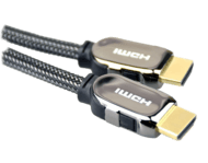 HDMI Cables Collection of premium quality- high performance HDMI v2.0 cables, up to 20m long Shop now!