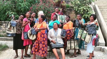 Bags of Good from Malawi