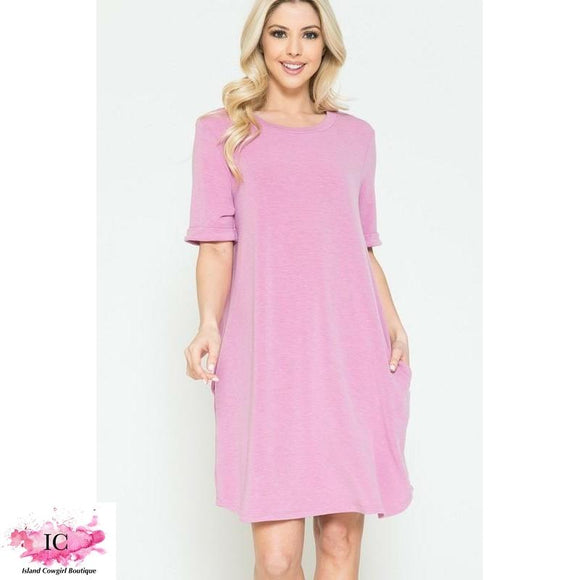 Make Your Mark Curvy Girl Dress