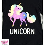 Unicorn Top - Island Cowgirl Boutique