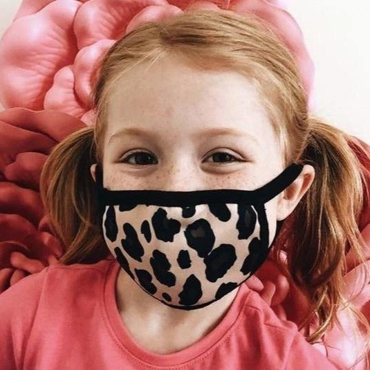 Kids Face Masks - Island Cowgirl Boutique