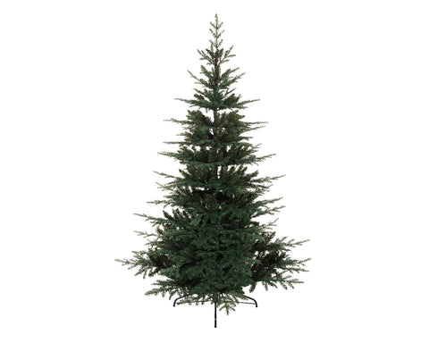 Everlands - 6ft 'Greenwich Fir' Artificial Christmas Tree