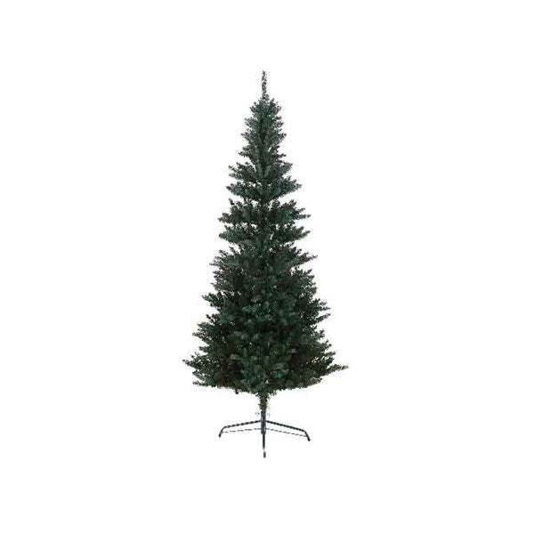 Everlands 8ft 'Yukon Spruce' Artificial Christmas Tree