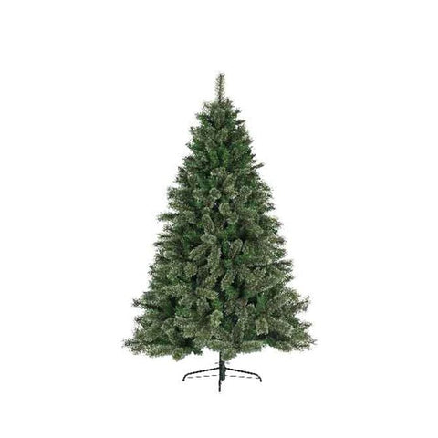 Everlands - '6ft Cashmere Fir' Artificial Christmas Tree