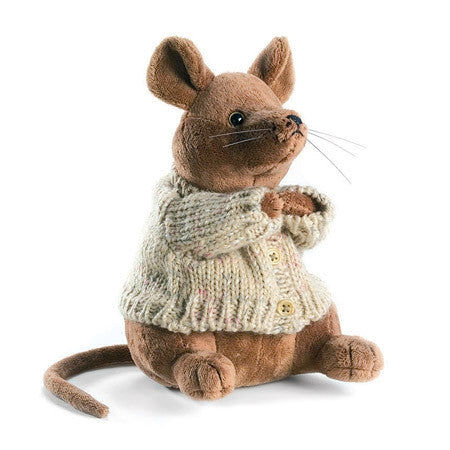 Dora Designs - 'Dora Mouse' Doorstop