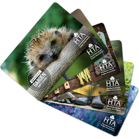 HTA - National Garden Gift Card