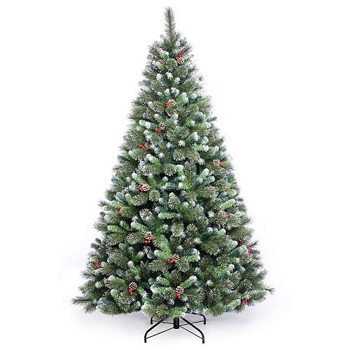 Noma 6ft 'Killarney Pine' Artificial Christmas Tree