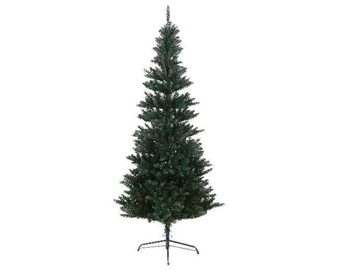 Everlands 7ft 'Yukon Spruce' Artificial Christmas Tree