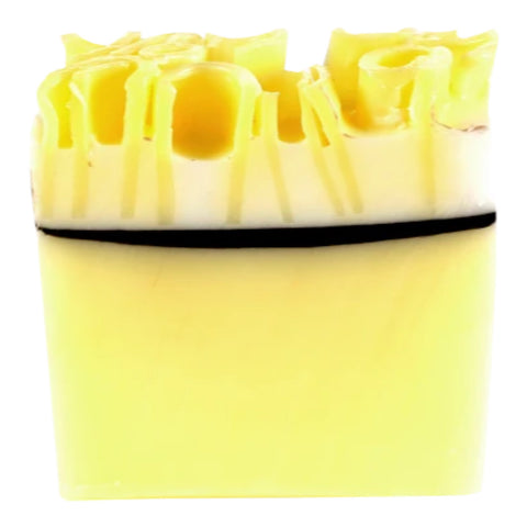 Bomb Cosmetics 'Lemon Meringue' Soap