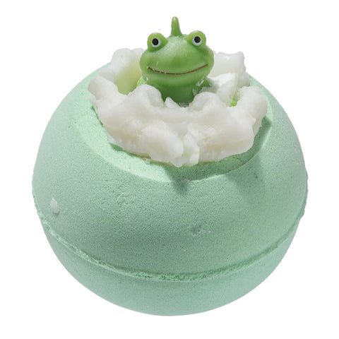Bomb Cosmetics 'It's Not Easy Being Green' Bath Blaster