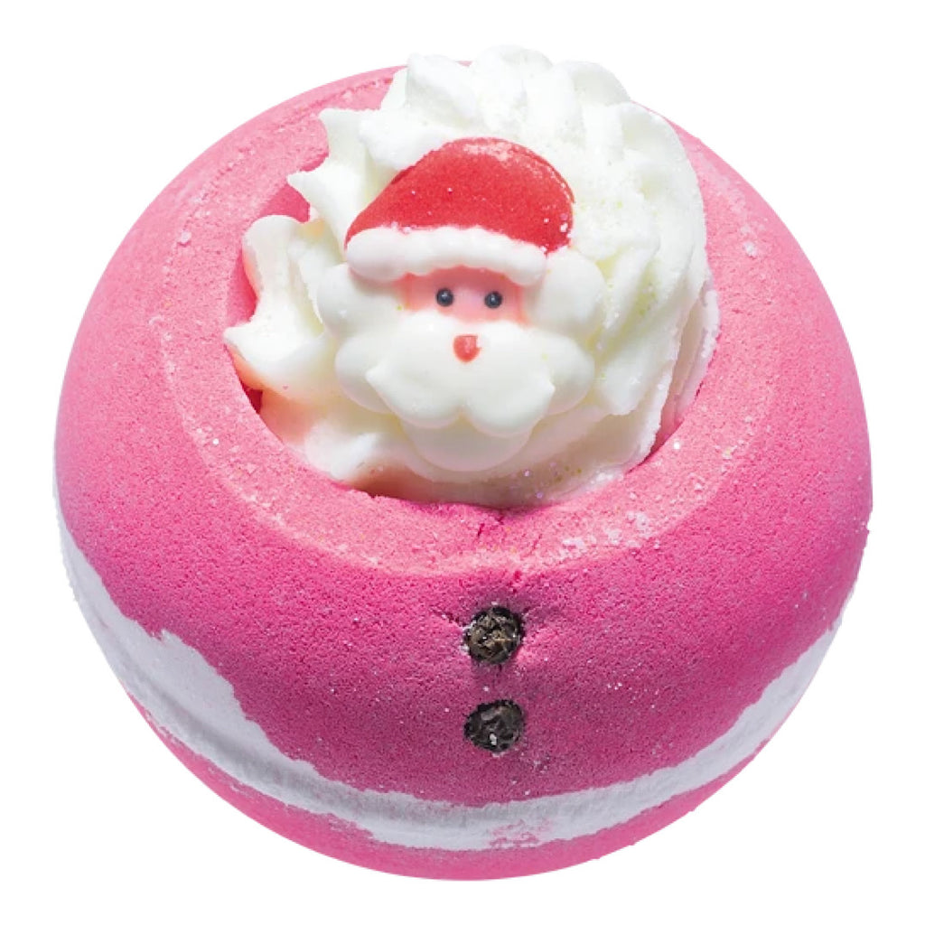 Bomb Cosmetics 'Father Blissmas' Bath Blaster