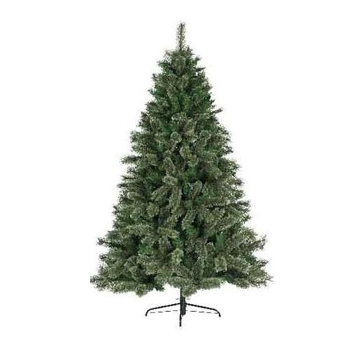 Noma 7ft 'Sandringham Pine' Artificial Christmas Tree