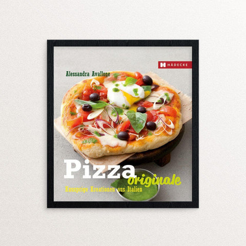Pizza originale