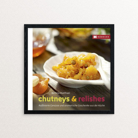 Chutney & Relishes