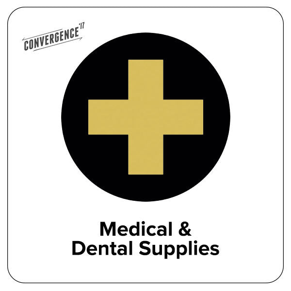 Medical & Dental Supplies