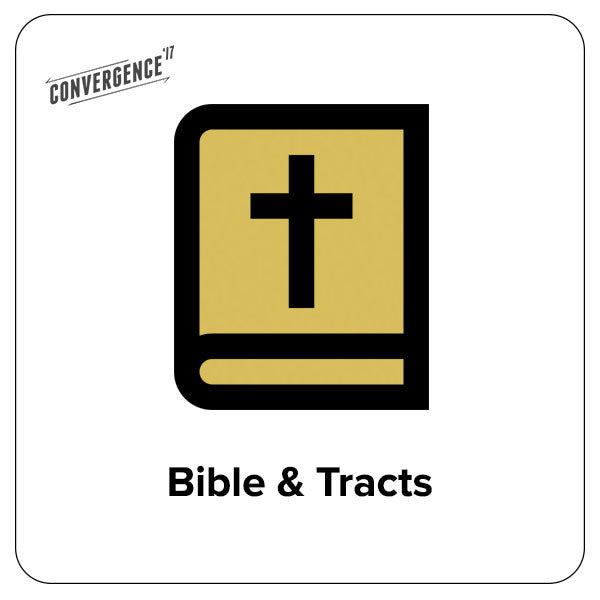 Bibles &Tracts