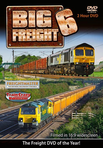Big Freight 6