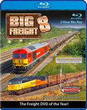 Big Freight 8 (1080p HD)