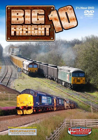 Big Freight 10
