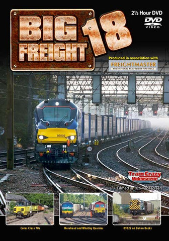 Big Freight 18