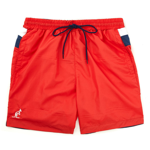 Back Panel Swimshort