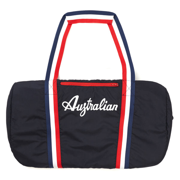 Australian Barrel Bag