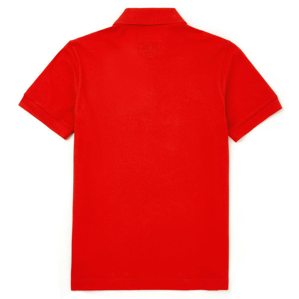 Red Court Polo