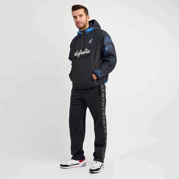 Hard Court Anorak Deep Space